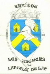Trainou Tir à l'arc - Loiret